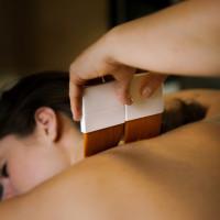 COMFORT ZONE masažas Pro-sleep