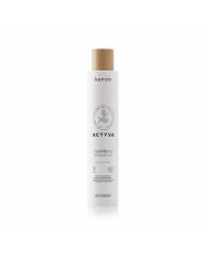 KEMON Actyva Equilibrio  Shampoo SN Velian - Riebaluotis linkusių plaukų ir galvos odos šampūnas