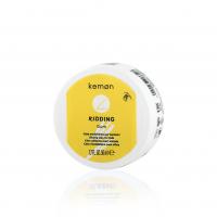 KEMON Kidding gum - Vaikiškas plaukų formavimo vaškas