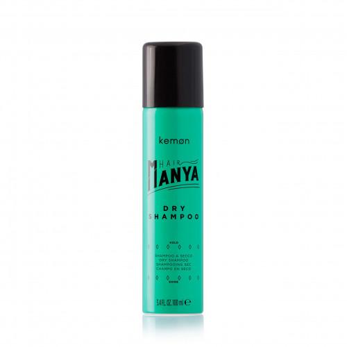 KEMON Hair Manya Dry Shampoo - Sausas šampūnas