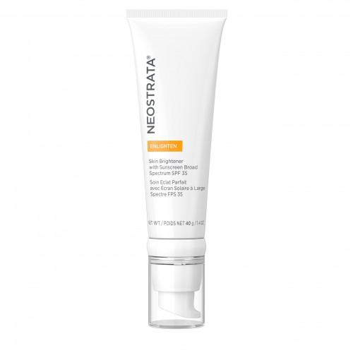Neostrata ENLIGHTEN Skin Brightener - Šviesinamasis apsauginis veido kremas SPF35
