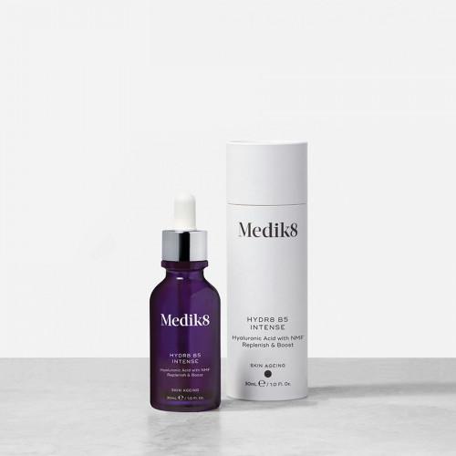 MEDIK8 HYDR8 B5 Intense - Intensyviai odą drėkinantis veido serumas