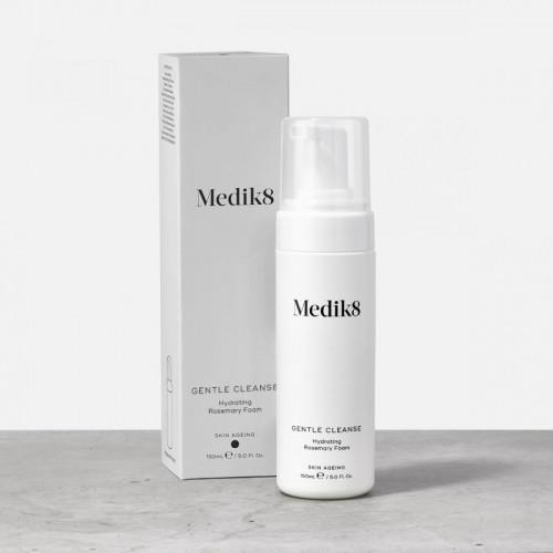 MEDIK8 Gentle Cleanse - Drėkinantis veido prausiklis jautriai odai