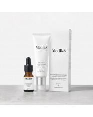 MEDIK8 Balance Moisturiser - Matinis drėkiklis spuoguotai ir riebiai odai