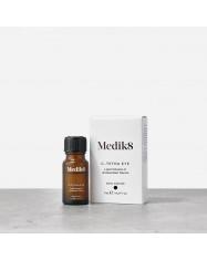 MEDIK8 C Tetra Eye - Antioksidacinis vitamino C serumas paakiams