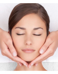 GUINOT Detoxygene oksigenuojanti - detoksikuojanti procedūra veidui