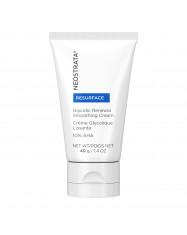 Neostrata RESURFACE Glycolic Smoothing Cream - Lyginamasis veido kremas 10 AHA, 40 g