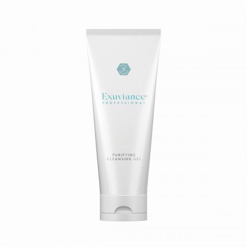 EXUVIANCE PROFESSIONAL Purifying Cleansing gel - Prausiamoji veido želė