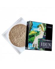 IDUN Minerals birus makiažo pagrindas