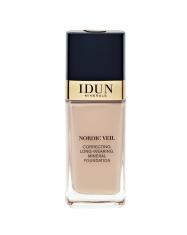 IDUN Minerals skystas makiažo pagrindas