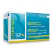 BIORGA CYSTIPHANE maisto papildas plaukams ir nagams, 120 tab.