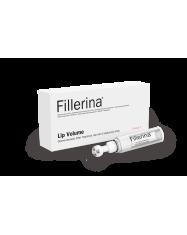 FILLERINA® LIP VOLUME lūpų apimtį didinantis pieštukas su 6 hialurono rūgštimis ir peptidais