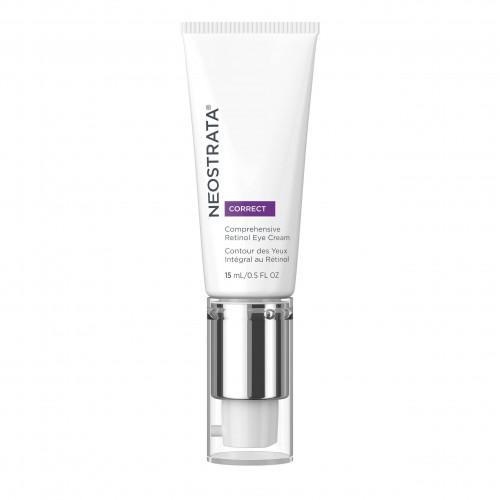 NEOSTRATA CORRECT Retinol Eye Cream -  Paakių kremas su retinoliu 0.05%