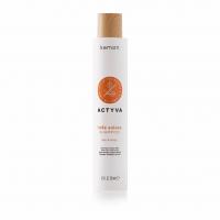 KEMON Linfa Solare Shampoo -  Drėkinamasis šampūnas plaukams ir kūnui