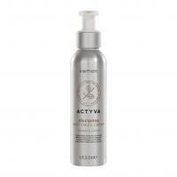 KEMON Actyva Disciplina Anti-Frizz Cream - Šilko švelnumo suteikiantis plaukų kremas
