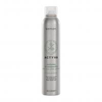 KEMON Actyva Linfa Solare Salty Texture - Apimties suteikianti purškiama plaukų formavimo priemonė