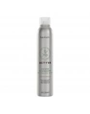 KEMON Actyva Volume Dry Spray - Apimties suteikianti purškiama plaukų priemonė