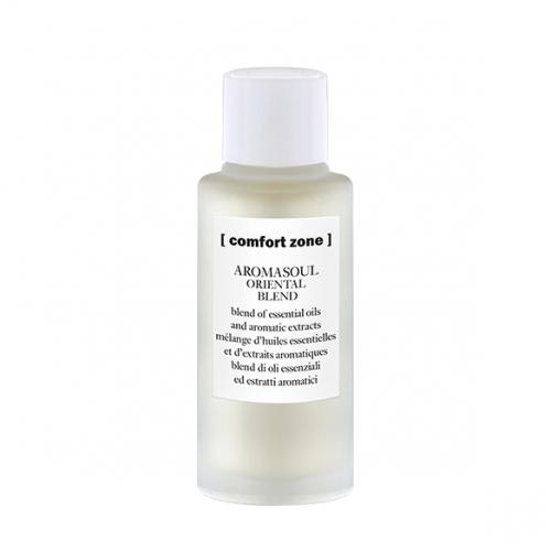 COMFORT ZONE AROMASOUL aromatinis aliejų mišinys
