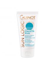 GUINOT Longue Vie Soleil Mask - Priešraukšlinė veido kaukė po saulės