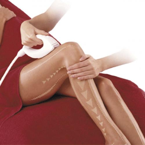 Anticeliulitinė GUINOT TechniSPA procedūra visam kūnui