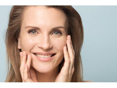 Brandžios veido odos priežiūra
