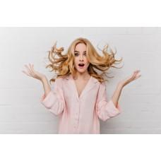 Ar žinote, kodėl taip svarbu naudoti saugias plaukų formavimo priemones?