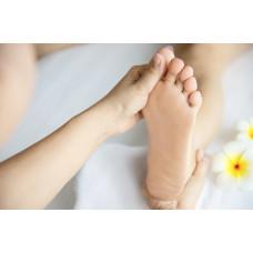 Ar tinkamai rūpinamės sausa pėdų oda?