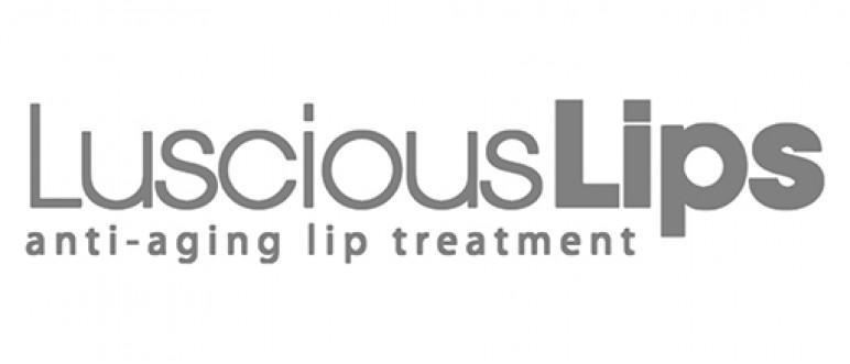 Luscious lips kosmetika