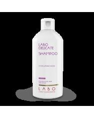 CRESCINA LABO DELICATE šampūnas jautriai galvos odai su 3 hialurono rūgštimis MOTERIMS