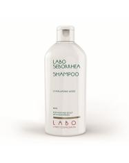 CRESCINA LABO SEBORRHEA šampūnas nuo seborėjos su 3 hialurono rūgštimis VYRAMS
