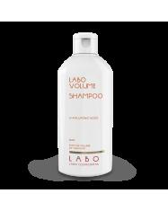 CRESCINA LABO VOLUME šampūnas suteikiantis apimties su 3 hialurono rūgštimis VYRAMS