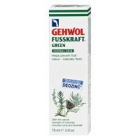 GEHWOL normalios odos dezodoruojamasis kremas