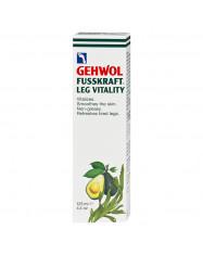 """GEHWOL pavargusių kojų ir pėdų kremas """"Leg Vitality"""""""