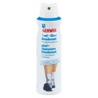 GEHWOL pėdų ir batų dezodorantas