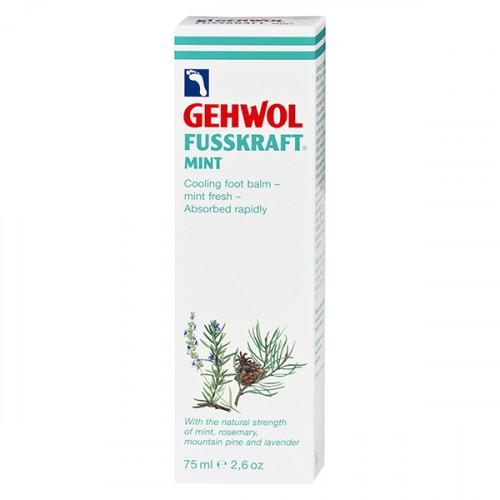 """GEHWOL vėsinamasis kojų kremas """"Mint"""""""