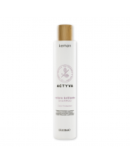 KEMON ACTYVA apsaugantis ir žvilgesio suteikiantis šampūnas