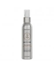 KEMON ACTYVA Šilko švelnumo suteikiantis plaukų fluidas