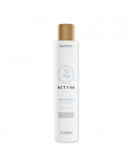 KEMON ACTYVA Nutrizione lengvas maitinamasis šampūnas