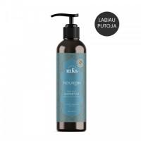 MKS ECO NOURISH SHAMPOO LIGHT BREEZE maitinantis šampūnas ploniems plaukams