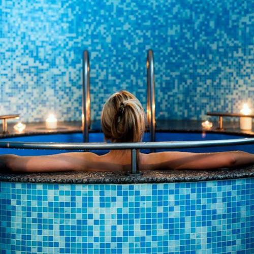 negyvosios juros vandens terapija