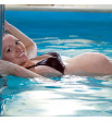 Nėščiųjų mankšta vandenyje (1 k.)
