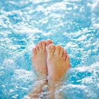 Povandeninis masažas (60 min.)