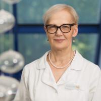 Rytų medicinos ir akupunktūros specialistė Gražina Paliokienė