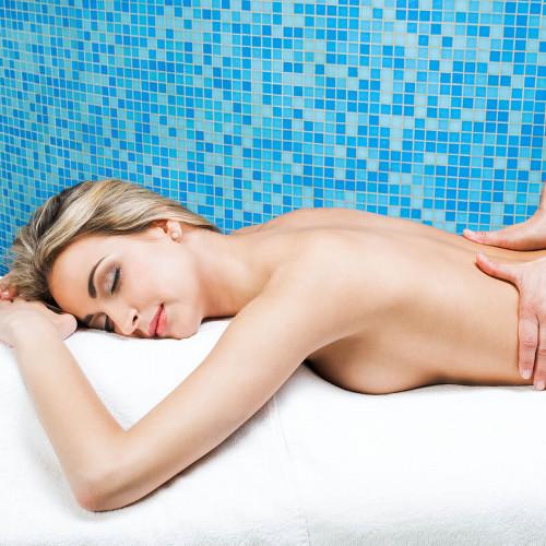 Tradicinis masažas (45 min.)