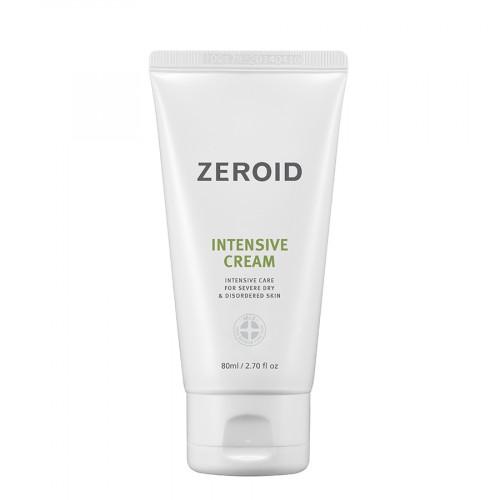 ZEROID Intensive Cream - Intensyviai drėkinantis kūno kremas
