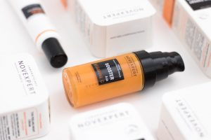 NOVEXPERT Booster with Vitamin C_zoom pack I_1