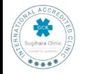 International accredited clinic