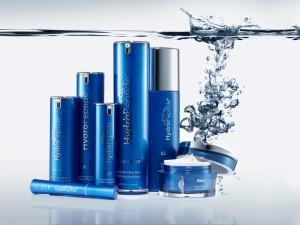 HYDROPEPTIDE kosmetika klinikoje SUGIHARA