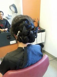 Proginė šukuosena SUGIHARA filiale Senamiestyje