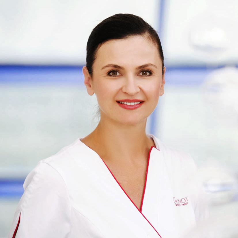 SUGIHARA kosmetologė Daina Eidukienė